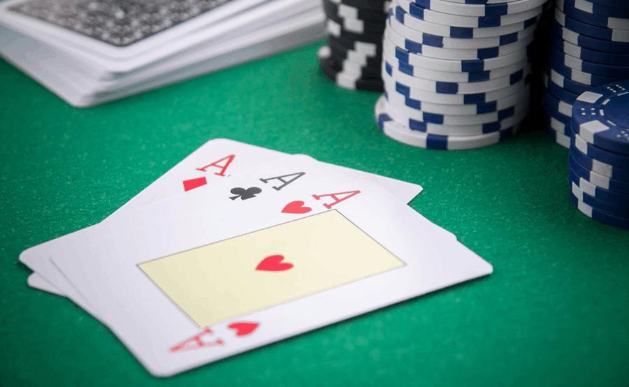 Cách tăng tốc độ tăng tiền blackjack-hình 2