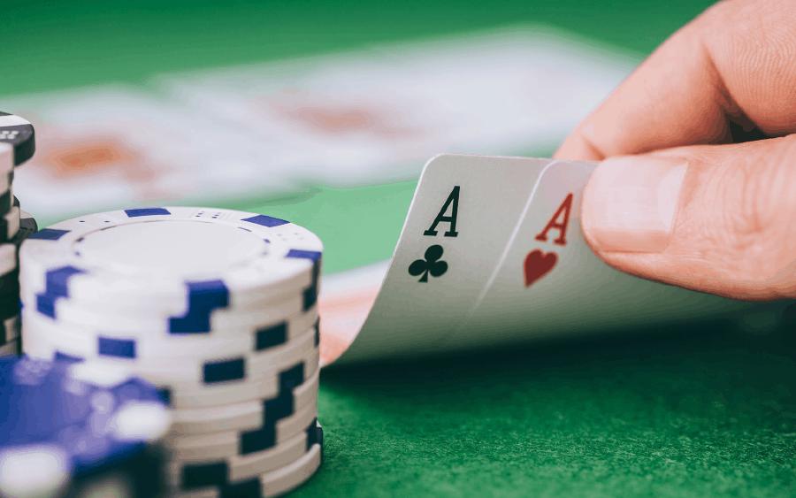 Bài xì dách trực tuyến tại sòng bạc chuyên nghiệp-Picture 2