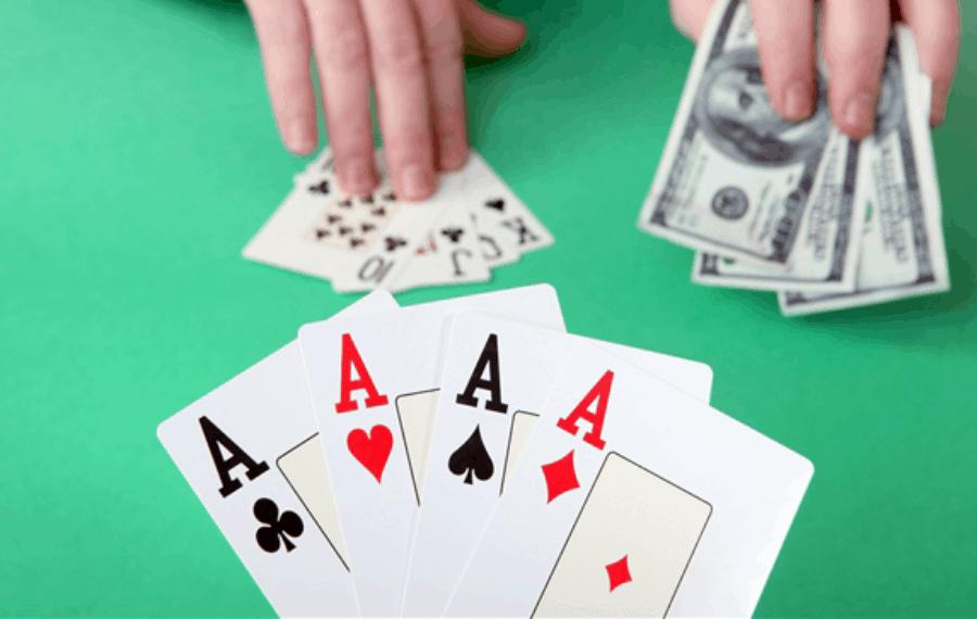 Bài xì dách trực tuyến tại sòng bạc chuyên nghiệp-Picture 3