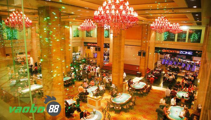 Casino Campuchia Bai Quan