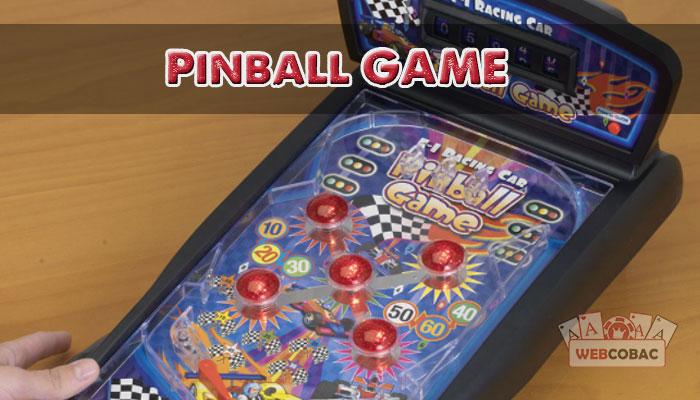 cách chơi pinball