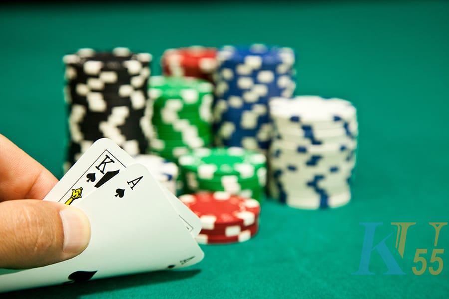 Bí kíp chơi Blackjack