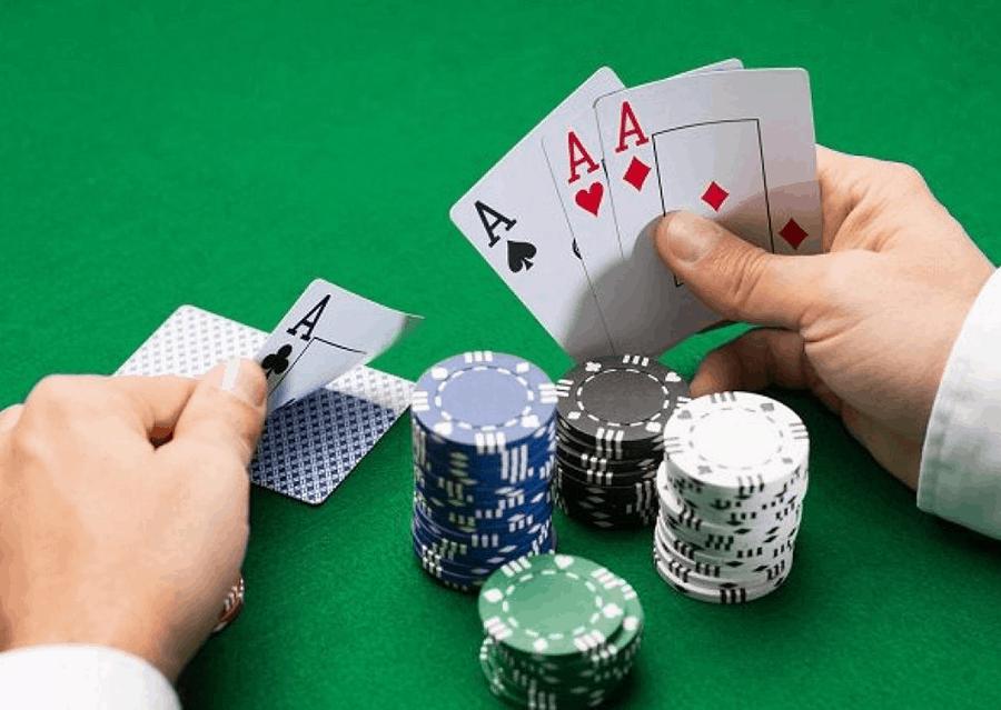 Trò chơi bida quy mô Blackjack-Hình 1