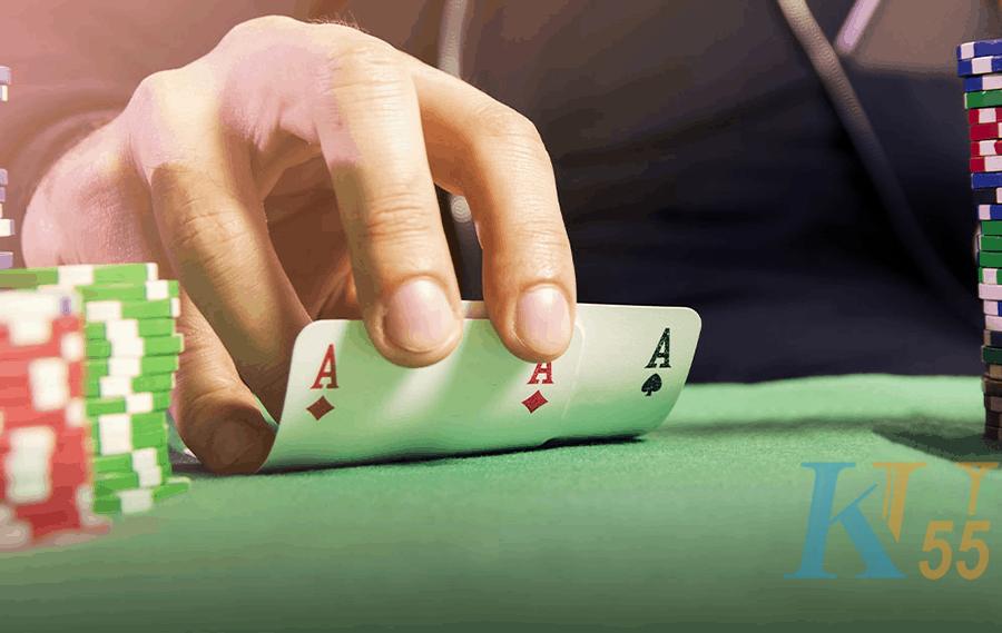 Trò chơi trực tuyến Blackjack là trò chơi phổ biến nhất-Hình 1