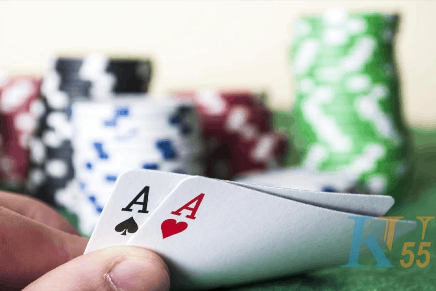 Bài xì dách trực tuyến tại sòng bạc chuyên nghiệp-Picture 1