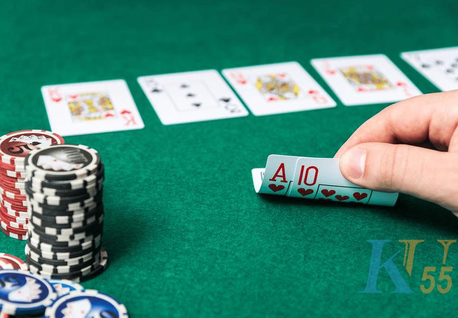 Blackjack và các cách chơi trò chơi khác