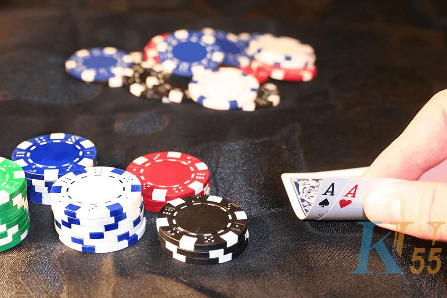 Cách giảm ít sai lầm nhất khi chơi blackjack-picture 1