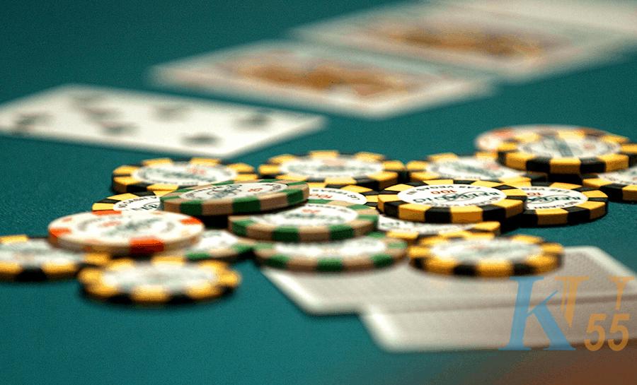 Cách chơi poker để mang lại cho bạn tiền-Hình 1