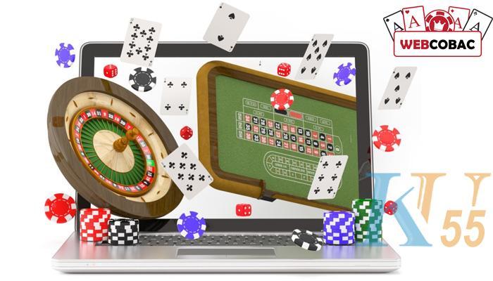Bạn có nên đánh bạc trực tuyến?