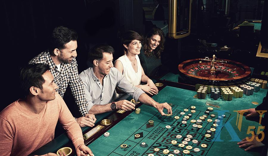 Tìm hiểu về những điều ban đầu khi chơi roulette-Hình 1