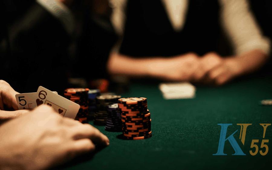 Học những kỹ năng này và bạn sẽ có được trò chơi blackjack-Picture 1