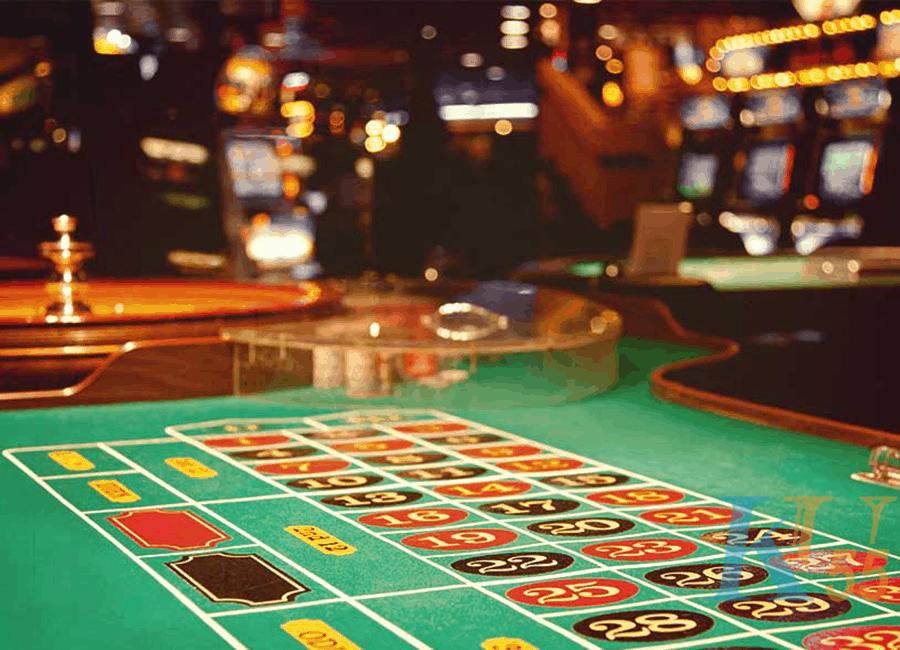 Cách chơi roulette trực tuyến-những gì bạn nên biết