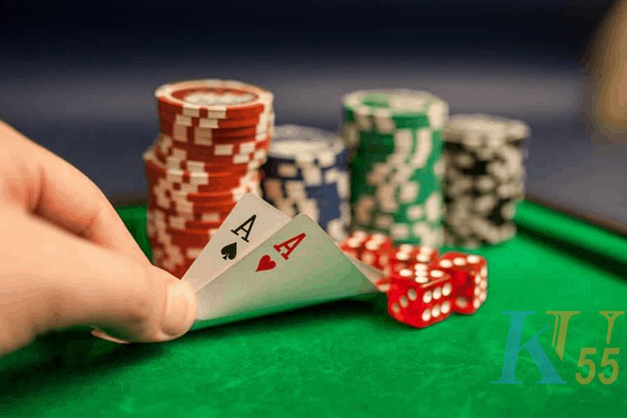 Trò chơi poker hay nhất cho mọi người-Hình 1