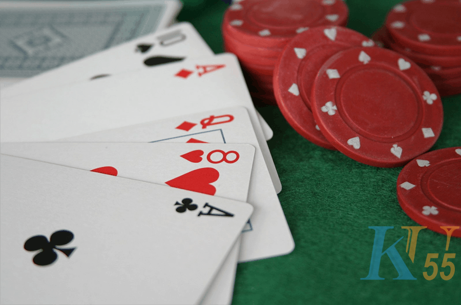 Bạn đã gặp sự cố khi chơi poker-Hình 1