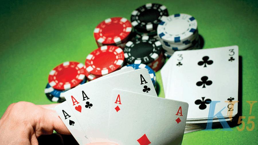 Nếu bạn muốn chơi poker, bạn có thể không biết những quy tắc này