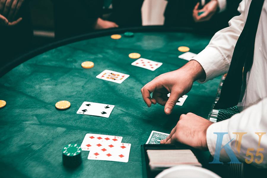 Nếu bạn đã chơi trò chơi poker, bạn nên vượt qua những khó khăn này-Hình 1