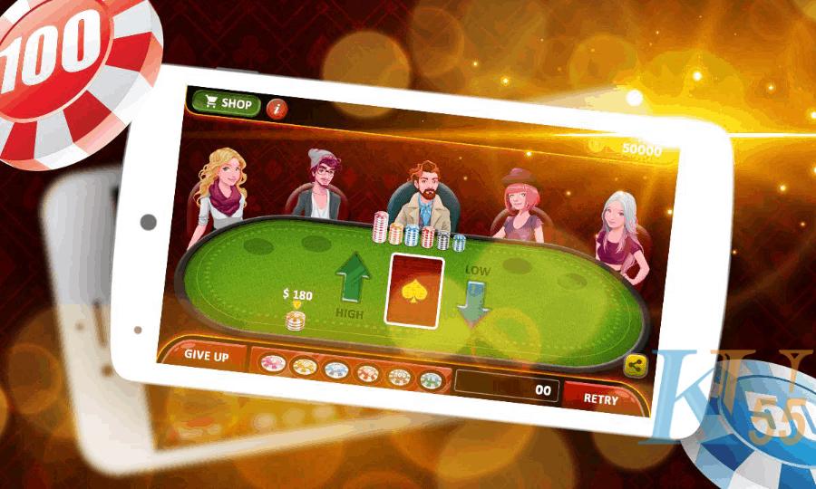Bạn có biết bí mật của trò chơi blackjack không? - Bức tranh 1