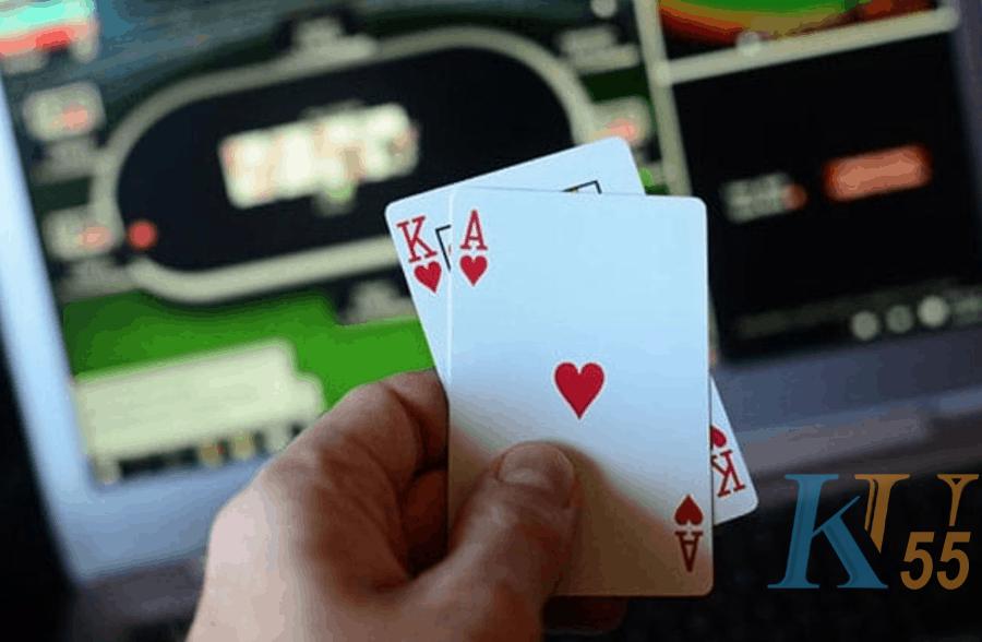 Trò chơi trong phòng poker