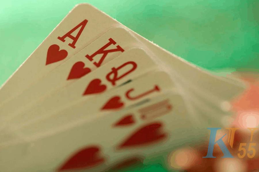 Các quy tắc giúp bạn mở rộng quy mô khi chơi poker-Hình 1