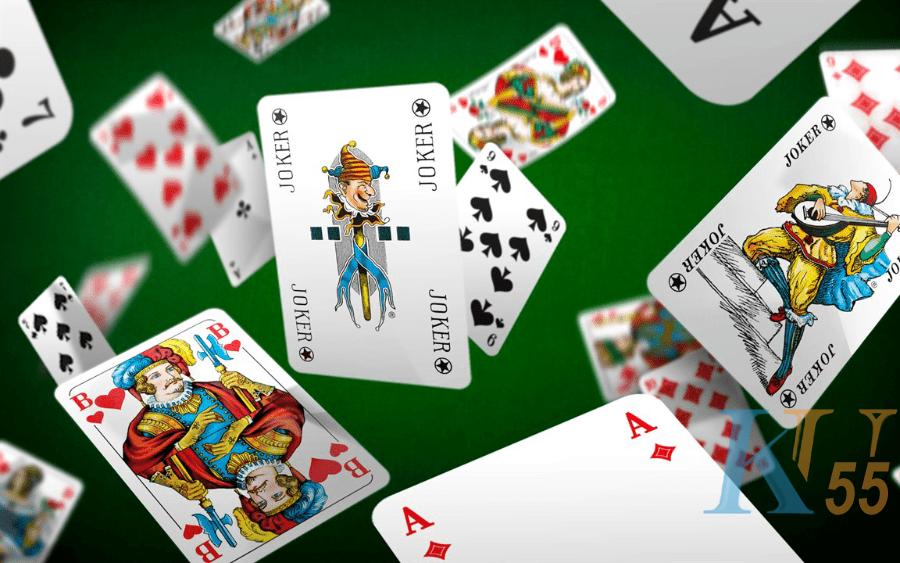 Câu chuyện về Poker cầu lông: Dragon Ball-picture 1