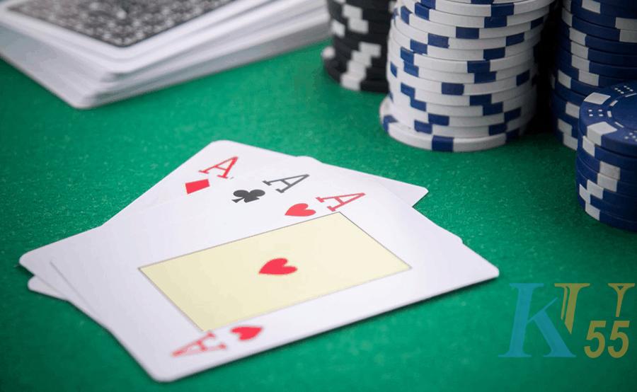 Banana là người chơi cuối cùng trong poker