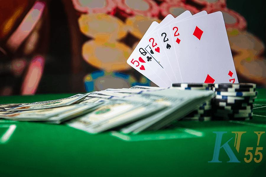 Những điều quan trọng bạn nên biết về poker-Hình 1