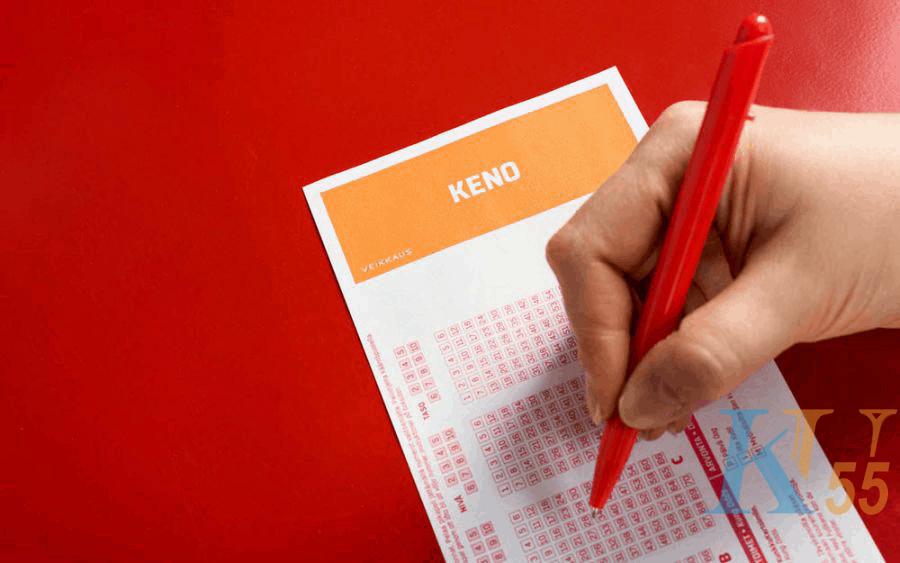 Bạn sẽ luôn thích chơi Keno-Picture 1