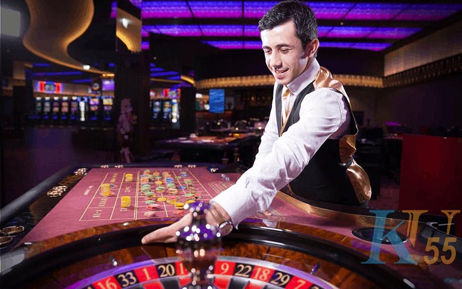 Roulette trực tuyến và khách sạn cuối cùng dành cho tôi-Ảnh 1