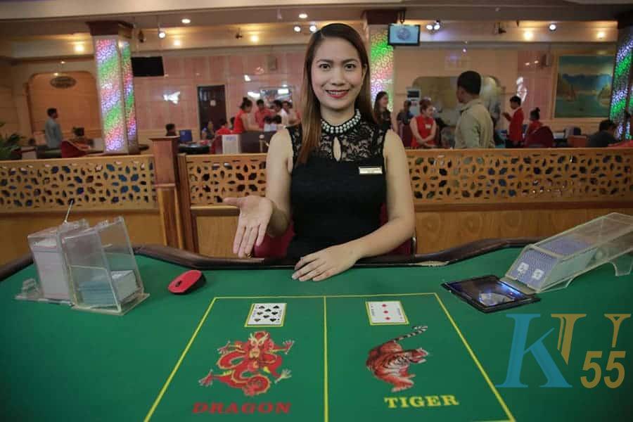 Trò chơi sòng bạc trực tuyến ho ho ho dành riêng để chơi Dragon Game Tour-Picture 1
