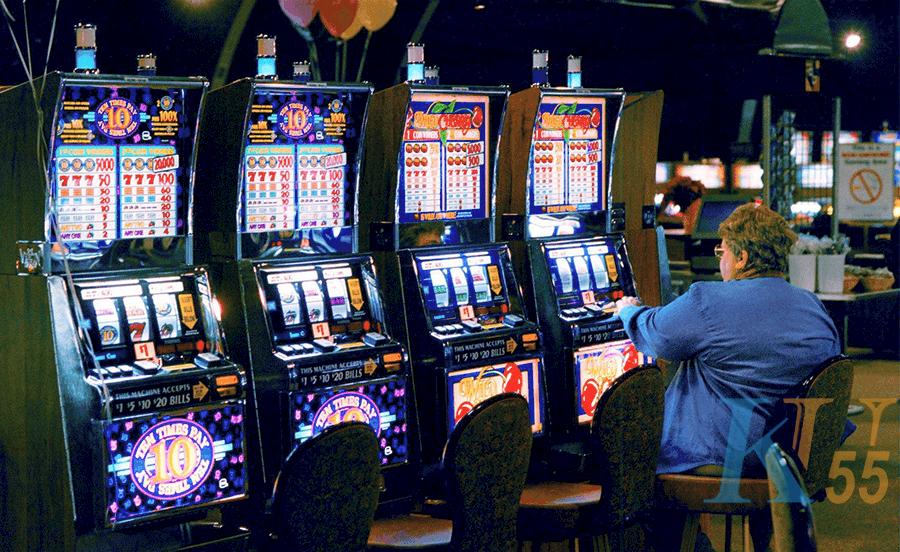 Máy đánh bạc trực tuyến-Muốn mua giải độc đắc mà không có hàng-Hình 1