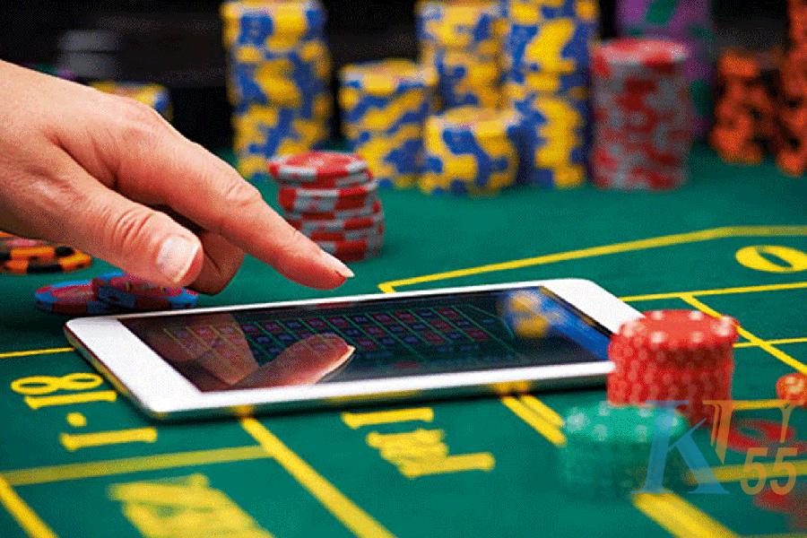 Trò chơi luôn đắt khách casino