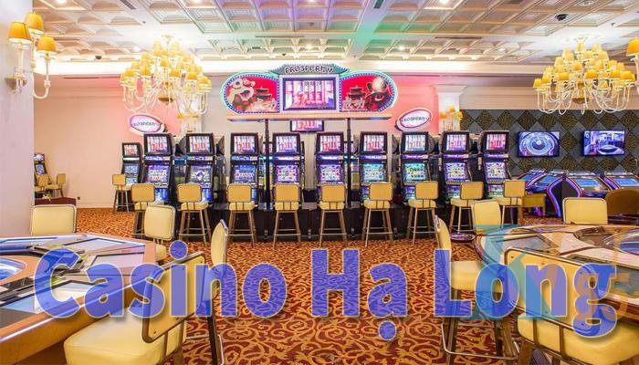 casino Hạ Long