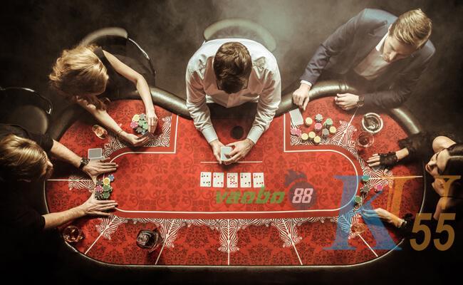 Sòng bạc casino hợp pháp