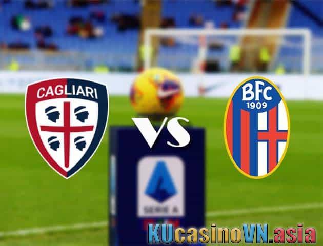 Soi kèo Cagliari vs Bologna