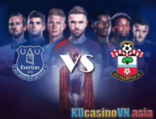 Soi kèo Everton vs Southampton