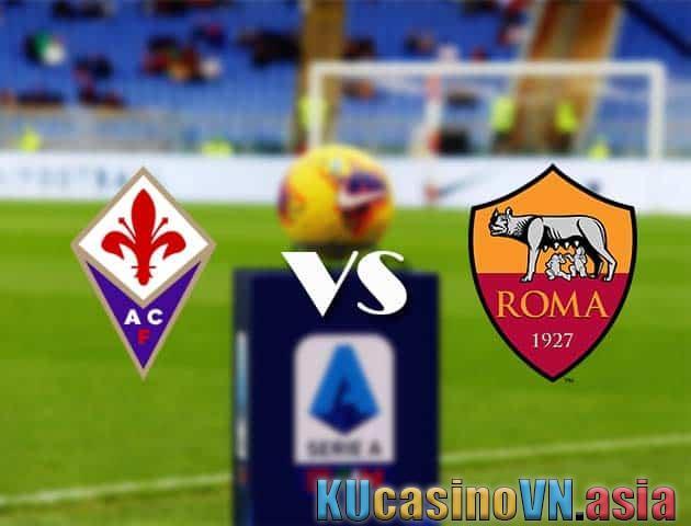 Soi kèo Fiorentina vs AS Roma