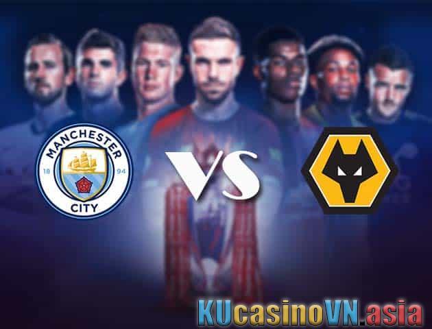Soi kèo Man City vs Wolves