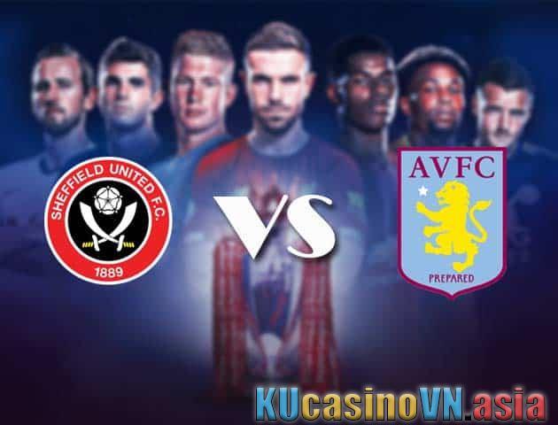 Soi kèo Sheffield Utd vs Aston Villa