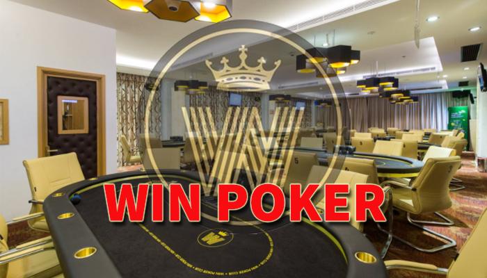 THẮNG câu lạc bộ poker