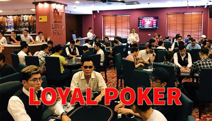 Poker trung thành