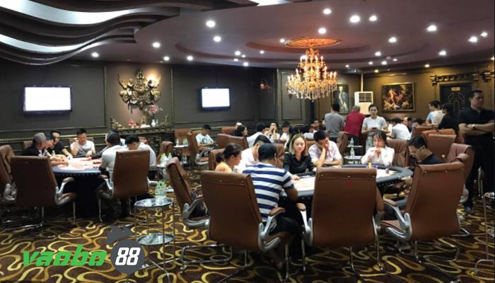 Star 89 poker