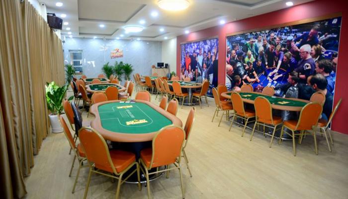Poker thông minh