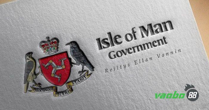 giấy phép của đại lý isle of man iom