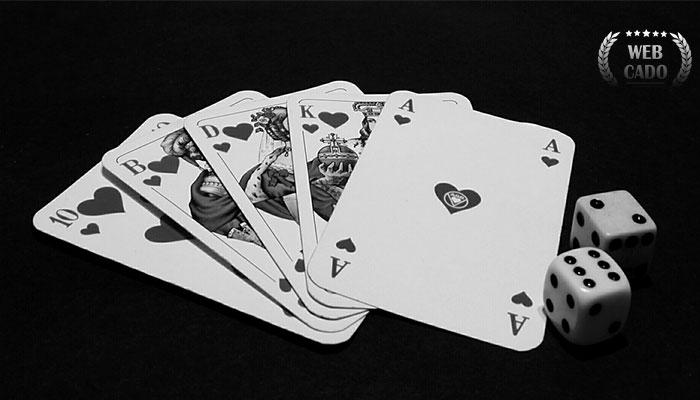Quyết đoán, chậm rãi, dứt khoát là phong cách của người chơi pot cao.