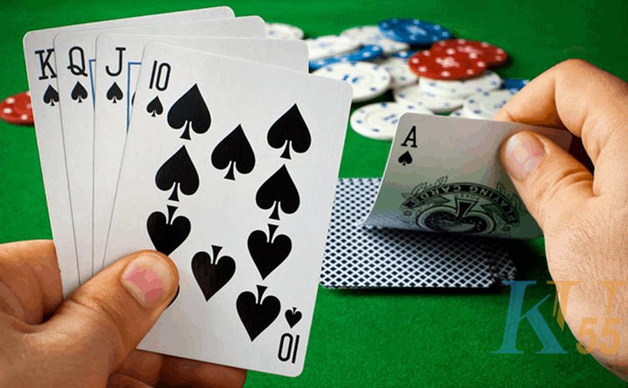 4 cách chơi poker giúp tăng cơ hội chiến thắng