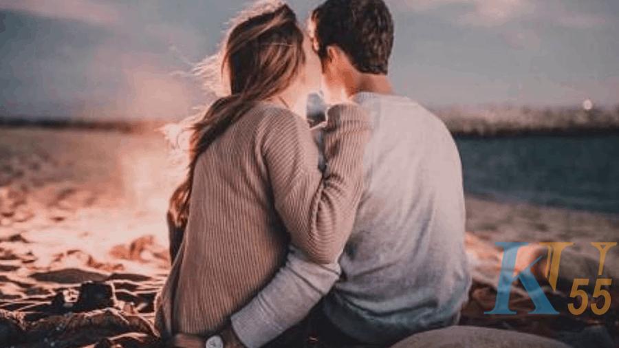 Người đàn ông yêu nhau và đứa con có liên quan gì?