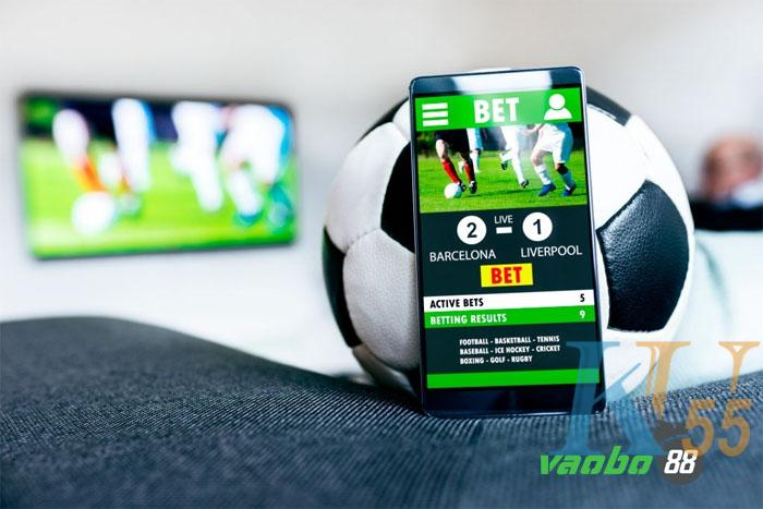 hướng dẫn tạo tài khoản cá độ bóng đá