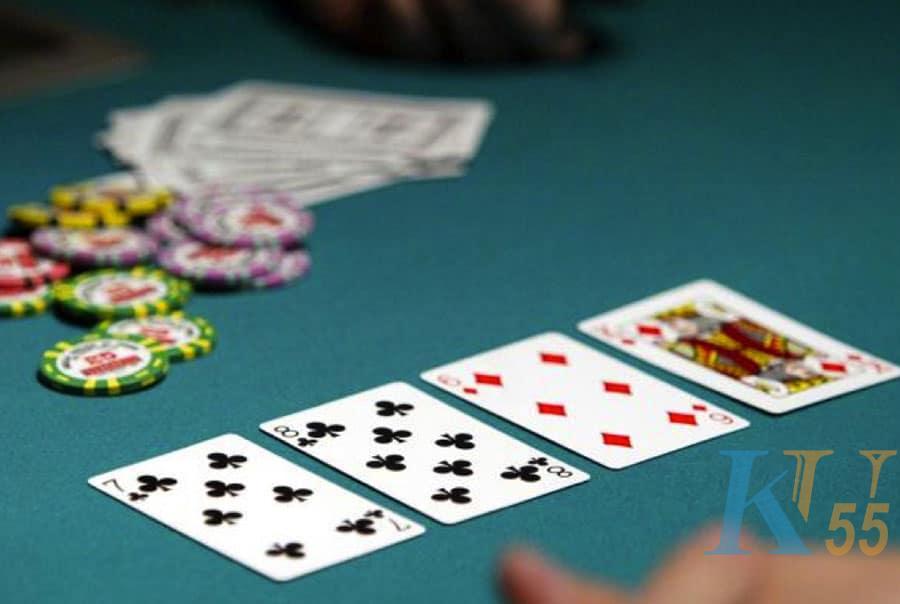 Bạn có thể chuyên nghiệp hơn trong poker không?
