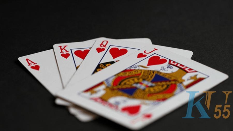 Nếu bạn không biết cách sử dụng nó, bạn không nên chơi poker