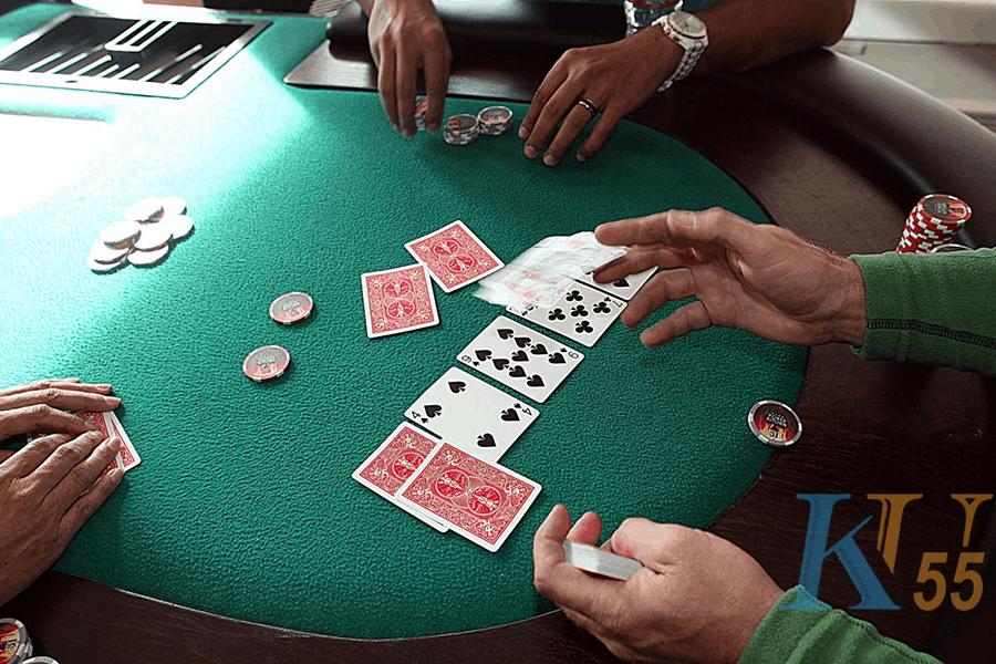 Những điều mọi người cần nhớ khi chơi poker